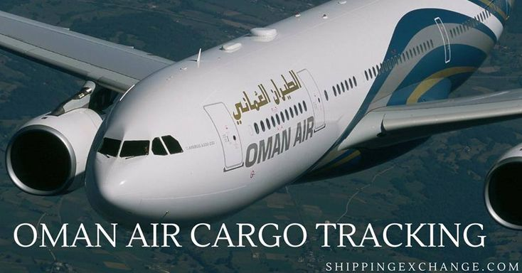 Oman Air Cargo Tracking - Track & Trace Oman Air Package, Parcel delivery status online. Enter air cargo tracking number or Airway bill number and get current status of Oman Air Cargo Shipment