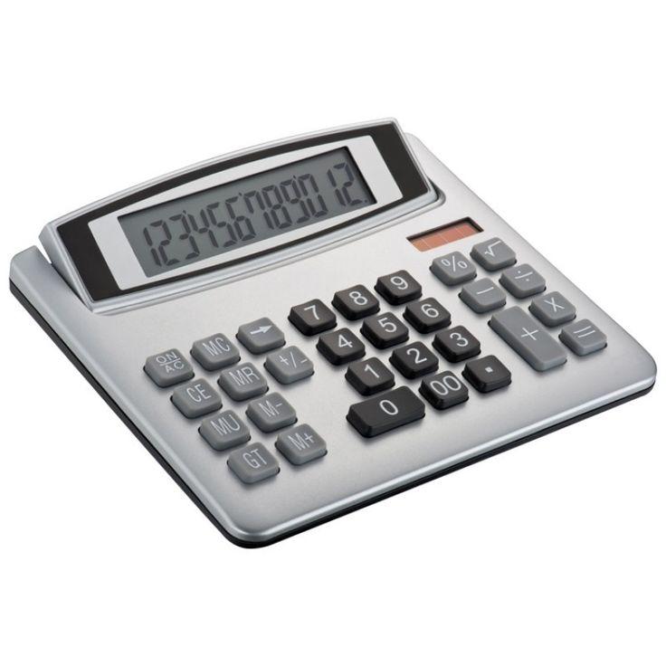 Calculator DUAL POWER http://www.corporatepromo.ro/ceasuri-electronice/calculator-dual-power.html