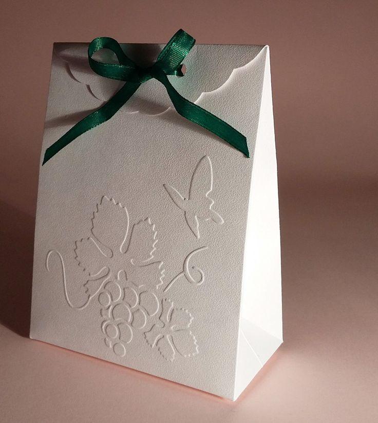 Купить Бумажный пакет с клапаном. Бонбоньерка - белый, пакет, бумажный пакет, бумажный пакет для мыла