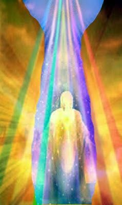 Dharmadhannya: Afirmações -  Sou uma luz no mundo