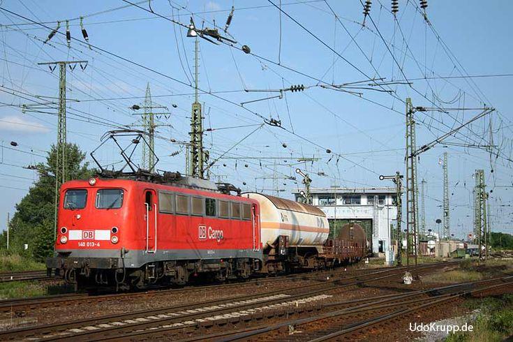 140 013, Bild vom 21.06.2008 in Gremberg