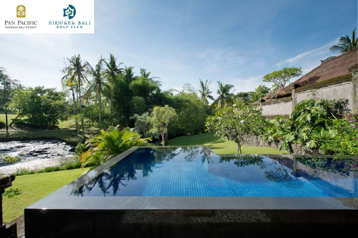"""""""New Month, new motivation, keep going, don't give up"""" Hello #November and Happy #Monday ! #PanPacificBali #Bali"""