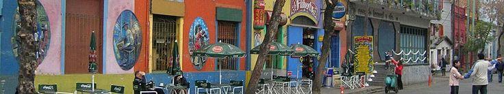 Buenos Aires - Fotos de la Ciudad de Buenos Aires