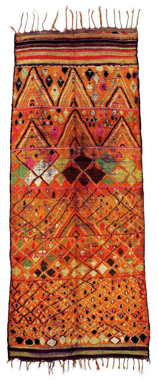 die besten 25 marokkanische teppiche ideen auf pinterest. Black Bedroom Furniture Sets. Home Design Ideas