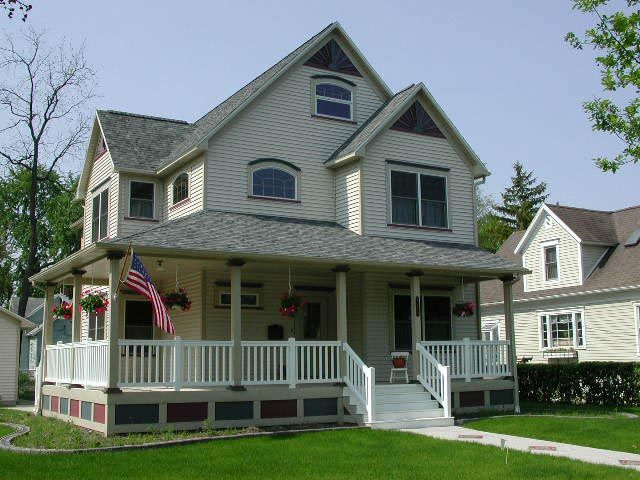 2 Story Modular Home Located In Mi 2 Story Modular