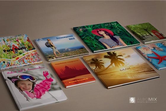 Traveler photos - travel photo book