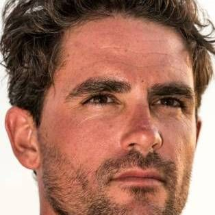 Levison Wood - Brains and a beautiful face!