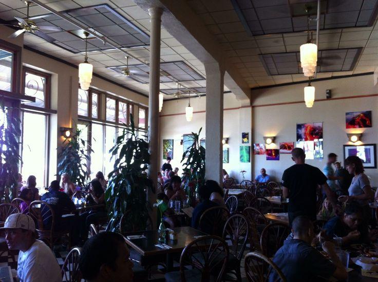 Cafe Pesto in Hilo, HI