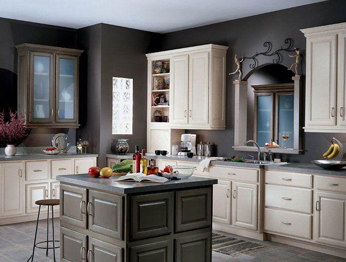 Best 25 Kraftmaid Kitchen Cabinets Ideas On Pinterest