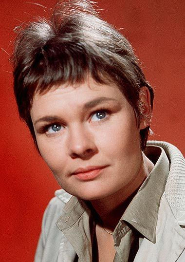 judi dench star wars