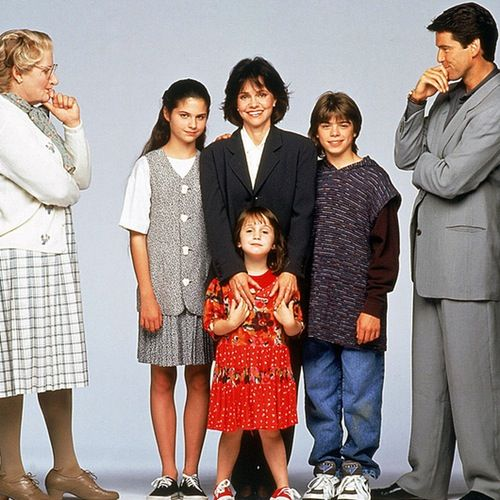 Where Are They Now: The Cast of 'Mrs. Doubtfire'
