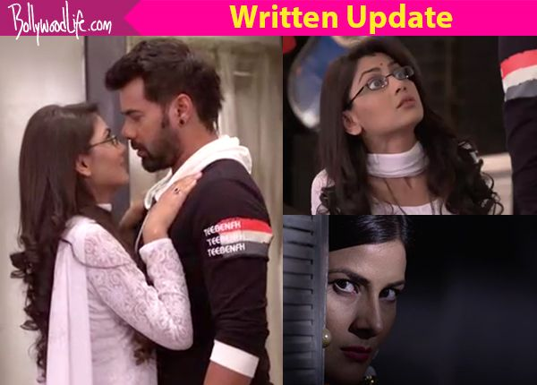 Kumkum Bhagya 27th November 2017 Written Update Of Full Episode: Simonicka plans to join hands with Tanu and Aliya #FansnStars
