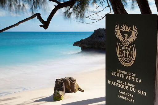 90 Visa-Free Countries that South Africans Can Visit in 2017