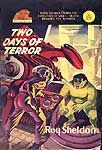 Two Days of Terror by Roy Sheldon