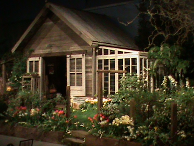Seattle Flower And Garden Show