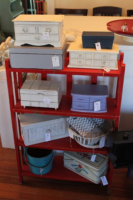 Elizabeth & Co.: Early Spring 2016 Tag Sale Preview