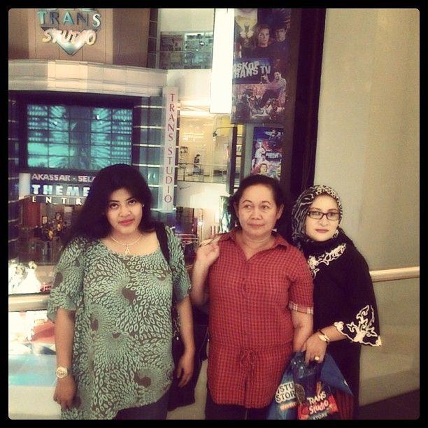 @ Trans studio Makassar
