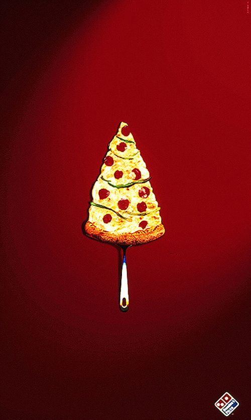 The Best Christmas Poster Advertisements