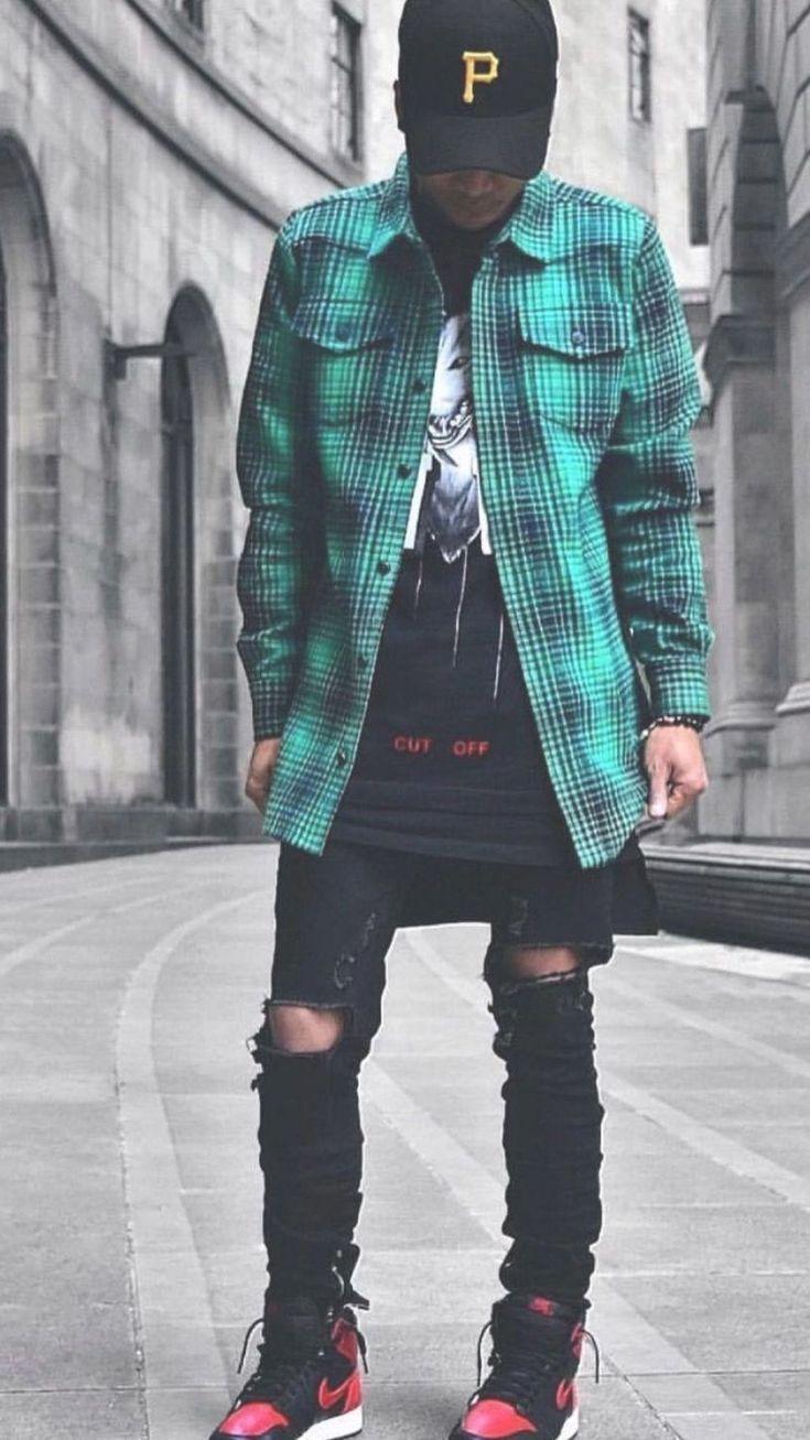 Black Jean Outfits Woman Fashion Fashionoutfits Fashiontrend Fashiontrendsoutfits Jeans Skinnyjeans In 2021 Flannel Outfits Men Mens Outfits Mens Casual Outfits [ 1307 x 735 Pixel ]