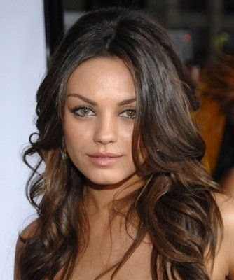 """Mila Kunis, Actress: Black Swan. The talented Milena """"Mila"""" Markovna Kunis was born to a Jewish family in Chernivtsi, Ukraine, USSR (now independent Ukraine). Her mother, Elvira, is a physics teacher, her father, Mark Kunis, is a mechanical engineer, and she has an older brother named Michael. After attending one semester of college between gigs, she realized that she wanted to act for the rest of her life. She started acting ..."""
