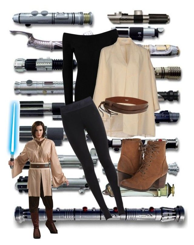Jedi on the streets by ashleybieber on Polyvore featuring polyvore, fashion, style, Boohoo, Cangiari, NIKE, Madden Girl and Streets Ahead