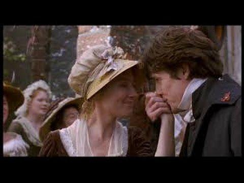 Sense and Sensibility (1995) Movie - Emma Thompson, Kate Winslet, James ...