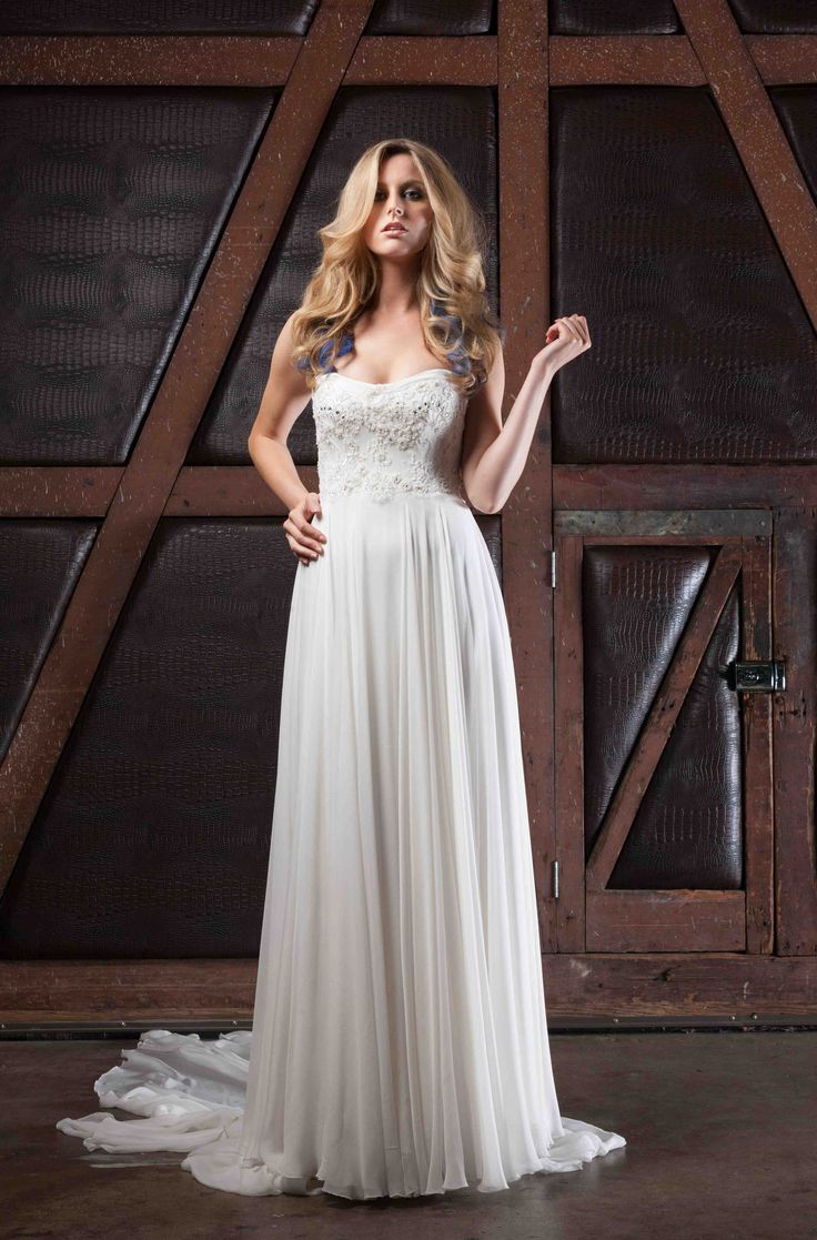 jasongrechwhite.com facebook.com/jasongrechwhite Luminous Gown