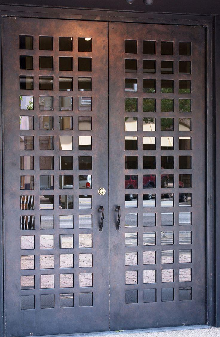 40 best doors images on pinterest entrance doors front doors wrought iron doors florida and texas cantera doors rubansaba