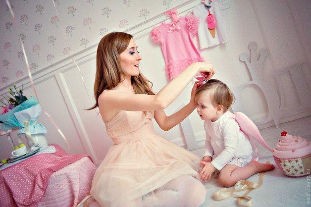 Accessoire pour enfant #couronne, qui ravira vos petites #princesses