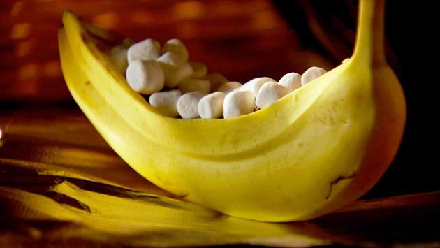 Get this all-star, easy-to-follow Campfire Banana Boats recipe from Ree Drummond