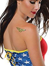 Below is a pretty decent gallery of Wonder Woman Tattoo art and abstract Tattoos. If you haven't seen our ultimate collection of Captain America Tattoos y