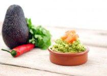 Gezonde dipsaus – guacamole