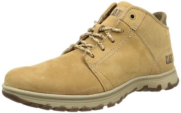 Cat Footwear Men's SCIENCE MID Shoes: Amazon.co.uk: Shoes & Bags