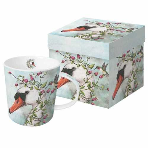 Iris & Stanley Gift Boxed Mug | Paperproducts Design Store