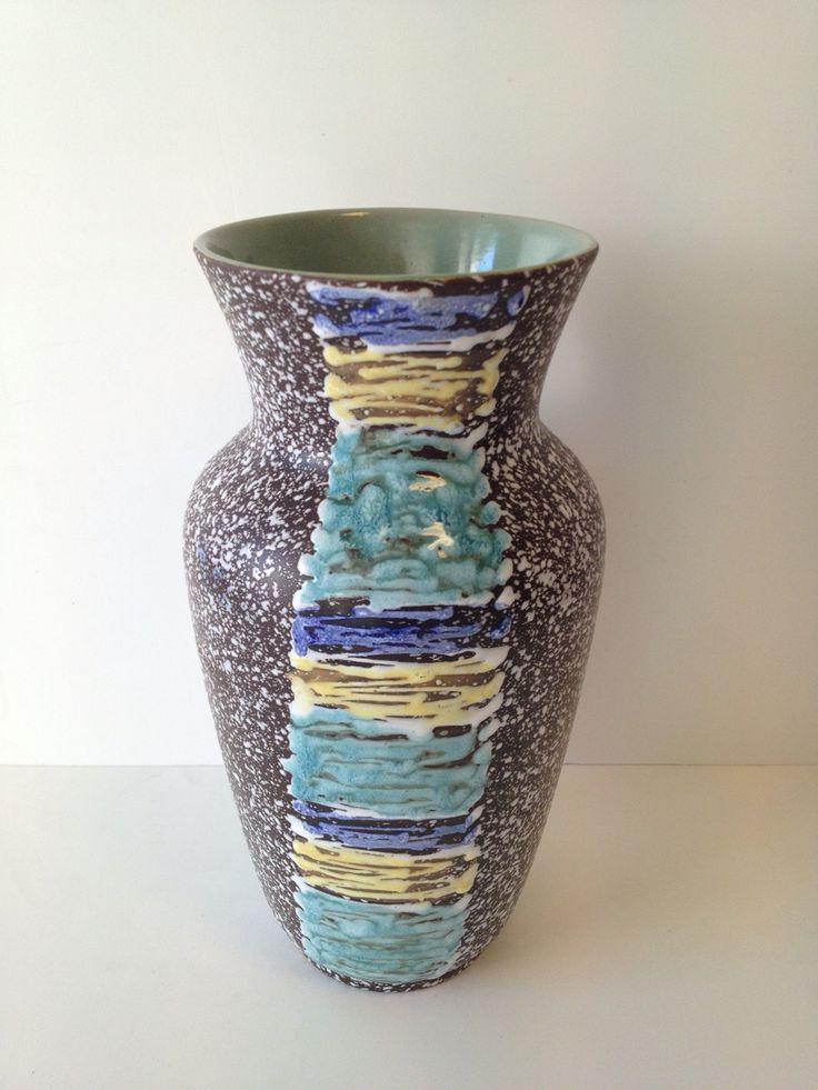 Bay keramik - 60's