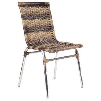 Compre Cadeira de Alumínio e pague em até 12x sem juros. Na Mobly a sua compra é rápida e segura. Confira!