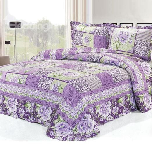 Best 25 Romantic Purple Bedroom Ideas On Pinterest