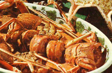 Portekiz Usulü Kremalı İstakoz Tarifi -Portekiz Usulü Kremalı İstakoz yapımı için gereken malzemeler ve yapılışı Yemek tarifleri -tr.com'da