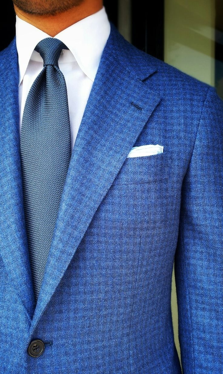 Cashmere and Silk Jacket by Kiton | Gentleman Guru - All What Men Need