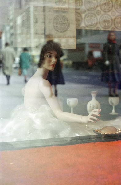 FIFTY ONE Fine Art Photography Gallery - Artists  Saul Leiter