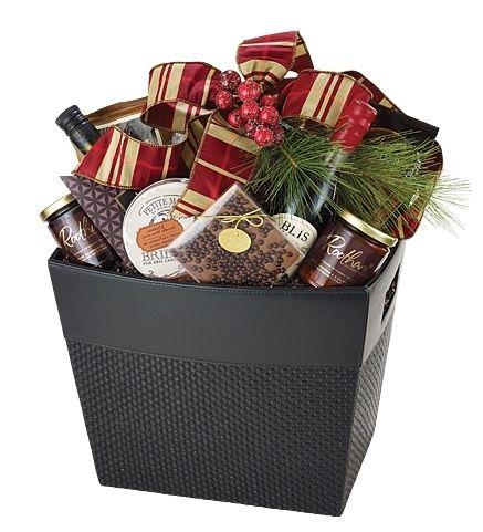 Sussex Gift Basket