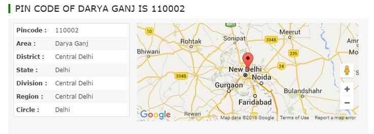 What is the pincode number list of Darya Ganj Central Delhi area, district, region, circle, division, zone, sector, state of Delhi, India. Pincodeofindia.in provide search option to find post office postal code, pin code in very easy way.