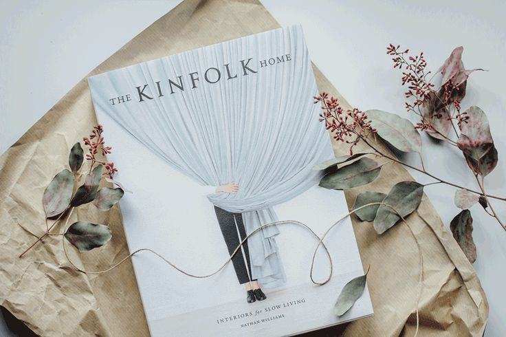 The Kinfolk Home / By Jaana K