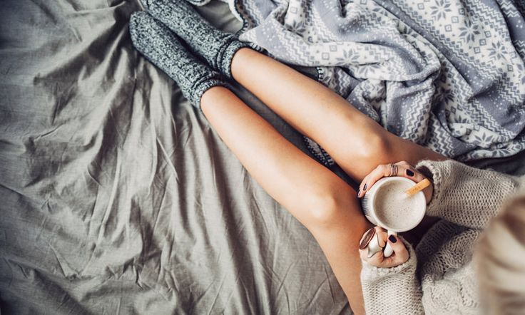 A Nighttime Ritual For Deep, Restful Sleep by 21 Drops
