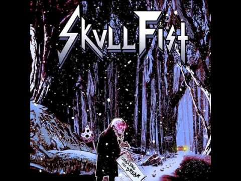 Skull Fist - Chasing The Dream - Full Álbum [2014]
