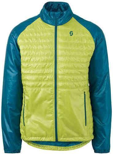 Prezzi e Sconti: #Scott insuloft light jacket  ad Euro 114.90 in #Scott #Abbigliamento sportivo uomo