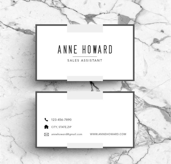 20 best Creative business cards images on Pinterest | Business card ...