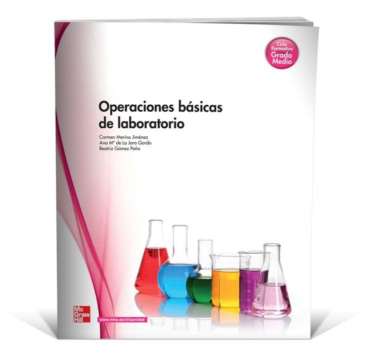 Operaciones básicas de laboratorio - CFGM | McGraw Hill ...