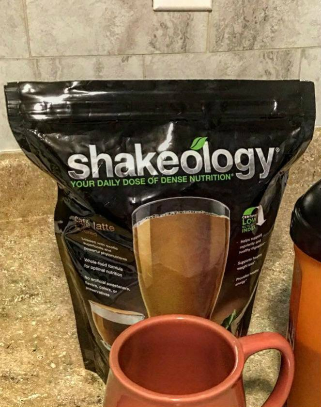 Energy Bars Shakes and Drinks: Cafe Latte Shakeology 30Day Supply. Exp 12/2017 Fast Ship -> BUY IT NOW ONLY: $99.95 on eBay!