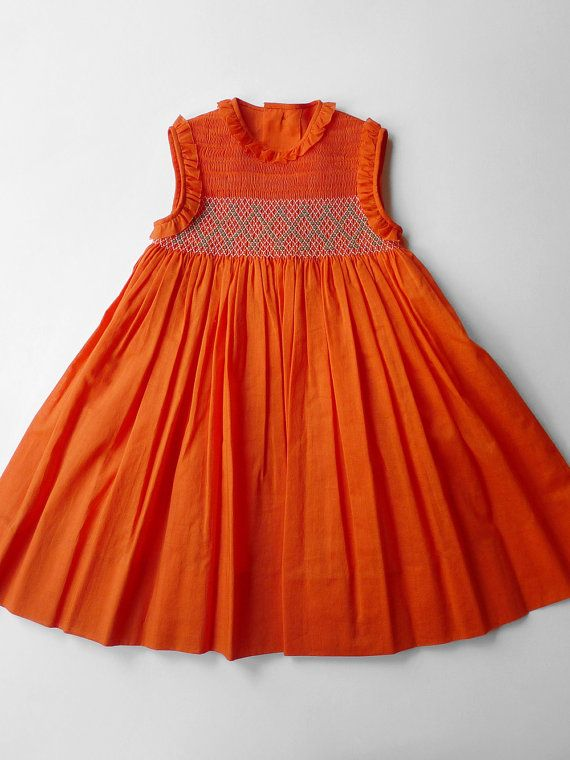 Minella Dress for 2 3 years Reduced Price Last 7 by annafabo
